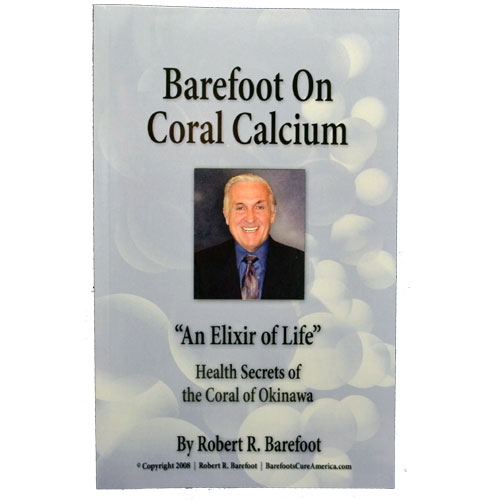 Barefoot on Coral Calcium